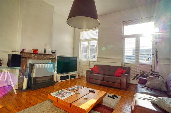 Appartement - Bruxelles - #4521234-1