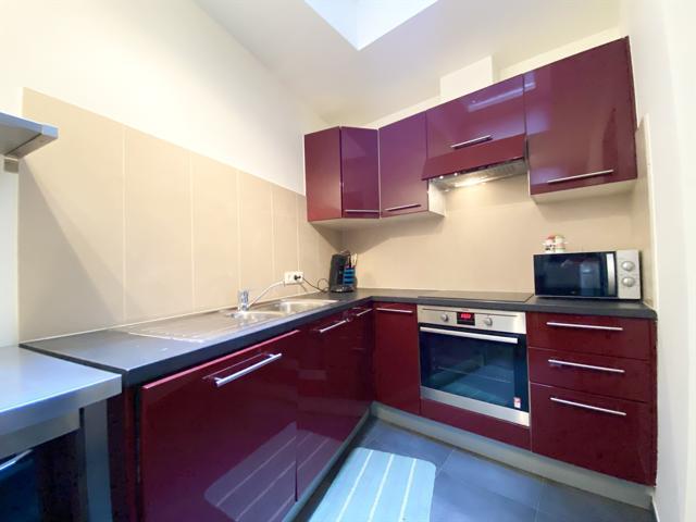 Appartement - Bruxelles - #4537956-5