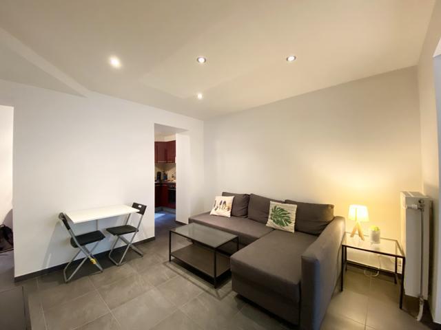 Appartement - Bruxelles - #4537956-1