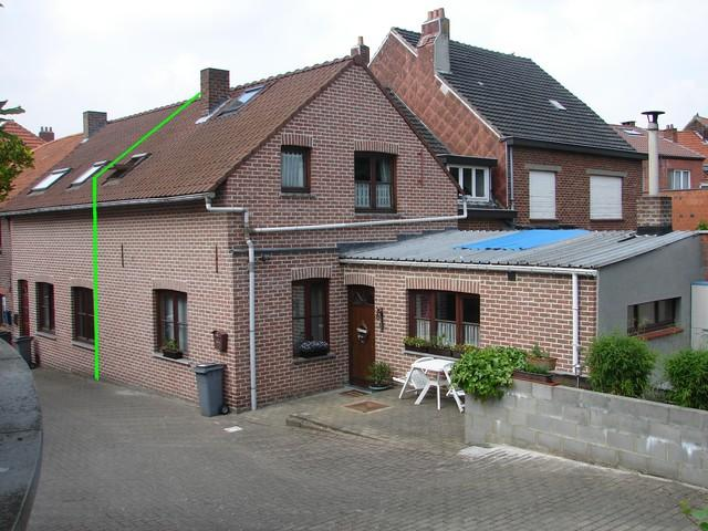 Maison de caractère - Leefdaal - #1795716-1