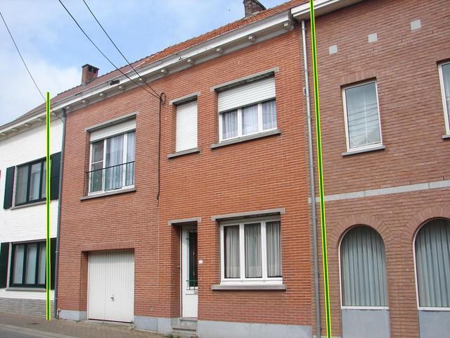 Huis - Meerbeek - #1795732-1