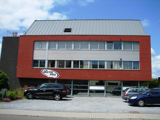 Commercieel gelijkvloers - Nossegem - #1795852-0