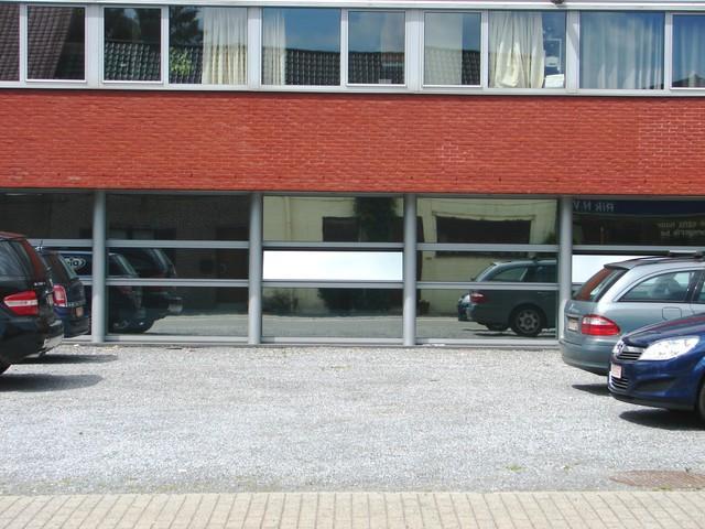 Commercieel gelijkvloers - Nossegem - #1795852-5