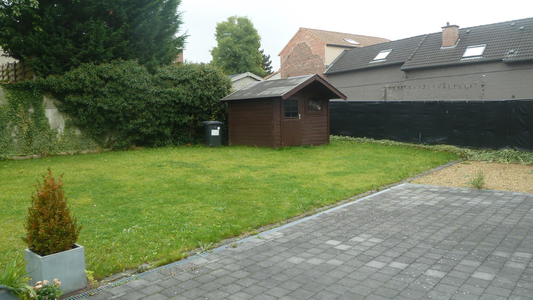 Ground floor - Sterrebeek - #1795905-1