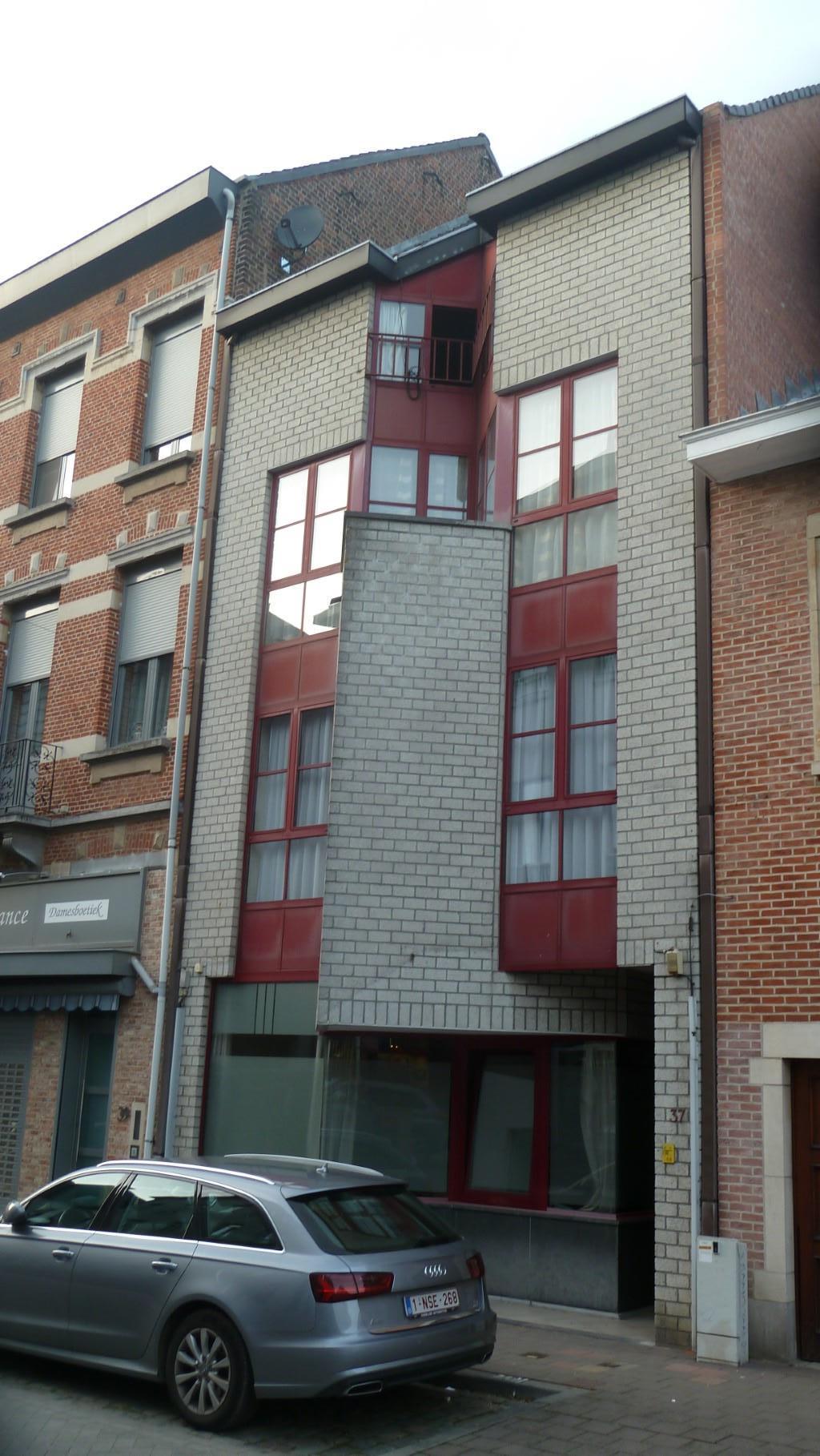 Duplex - Tervuren - #3207319-1