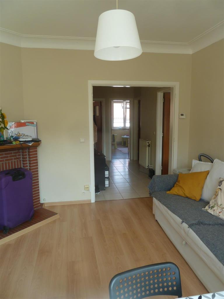Appartement - Sint-Lambrechts-Woluwe - #4164837-9