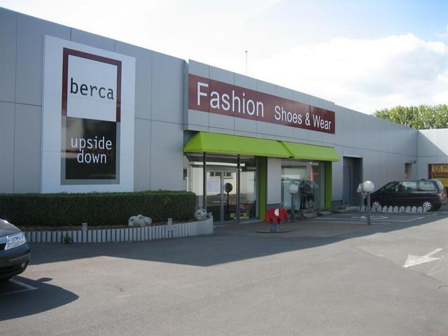 Immeuble commercial - Kortrijk - #1131728-2