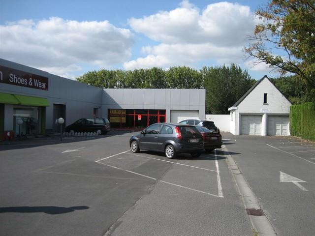 Immeuble commercial - Kortrijk - #1131728-5