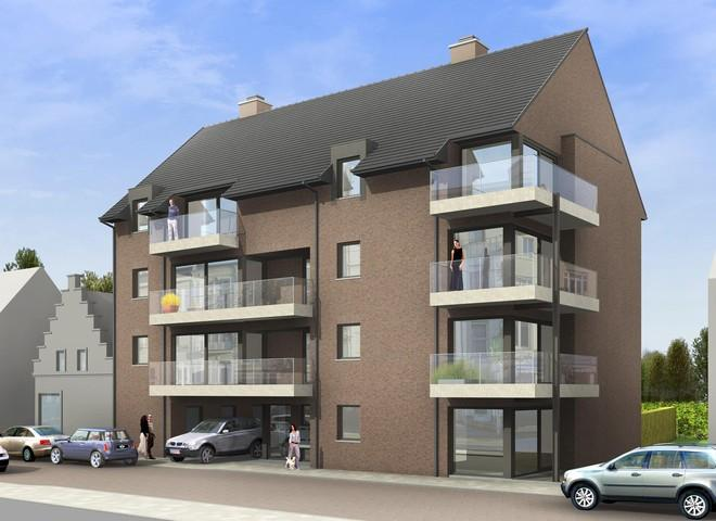 residentie Emerence - Avelgem - #1417518-99