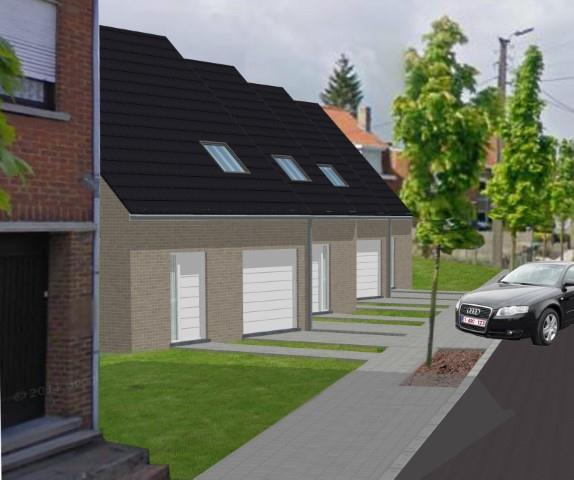 tk Dalestraat - Zwevegem (Sint Denijs) - #1779159-1
