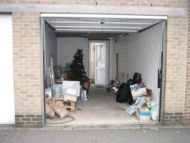 Garage (ferme) - Avelgem - #3330640-1