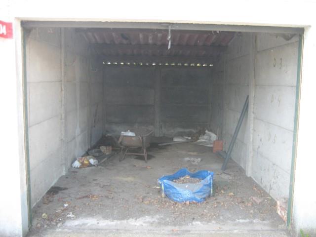 Gesloten garagebox - Celles Escanaffles - #3845937-4