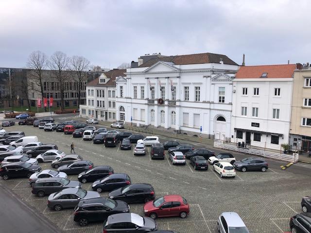 Appartement - Kortrijk - #4262472-4