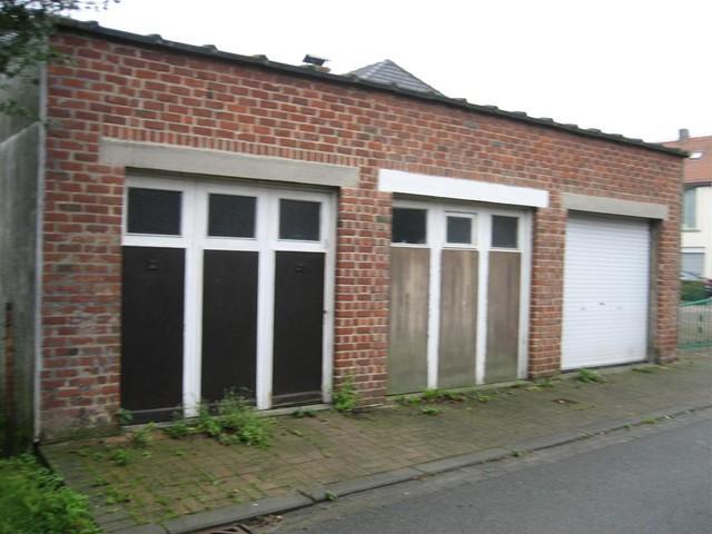 Huis - Wevelgem - #4269730-22
