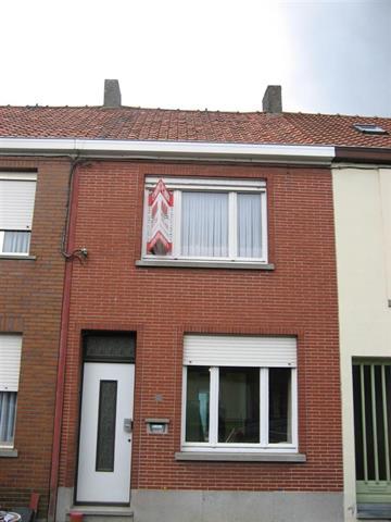 Huis - Wevelgem - #4269730-1