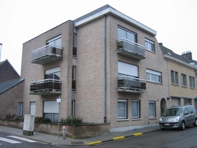 Appartement - Zwevegem - #4309589-1