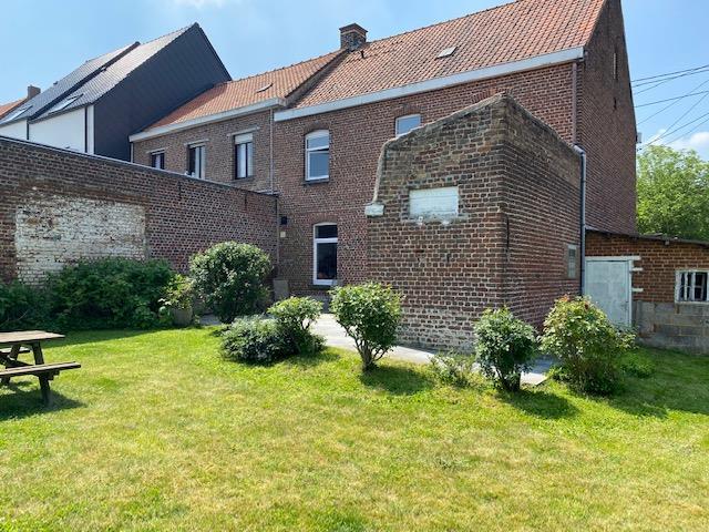 Huis - Sint - Denijs - #4384139-14