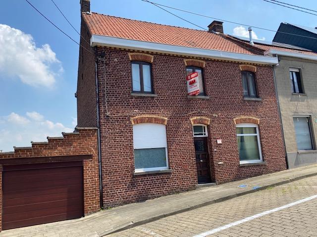 Huis - Sint - Denijs - #4384139-1