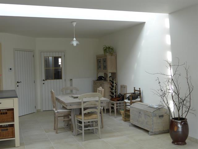 Maison unifamiliale - Zwevegem - #4420847-2