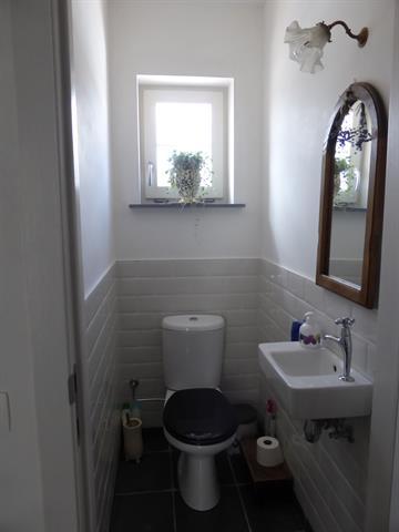Maison unifamiliale - Zwevegem - #4420847-8
