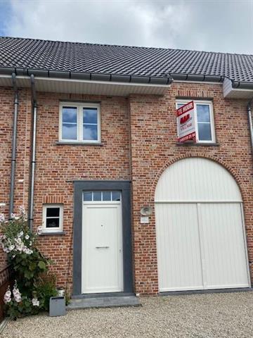 Maison unifamiliale - Zwevegem - #4420847-0