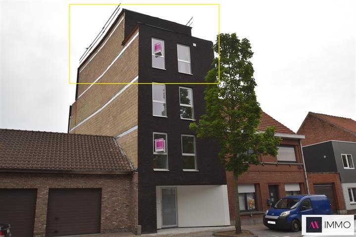 pand verkocht in Dendermonde Sint-Gillisbij-Dendermonde