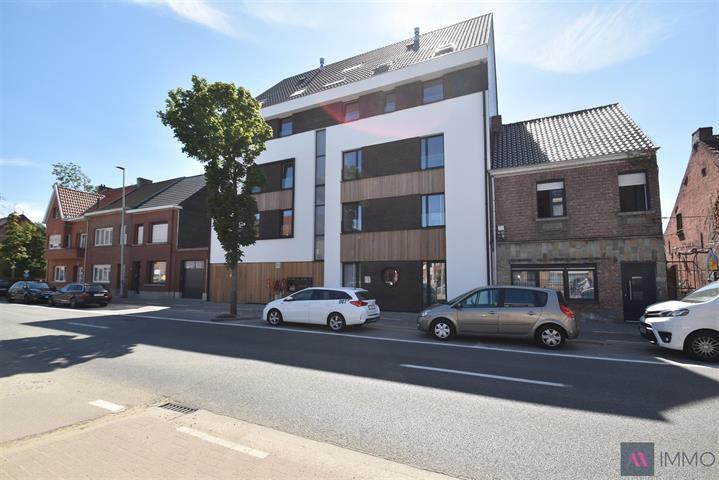 pand verkocht in Sint-Gillis-bij-Dendermonde