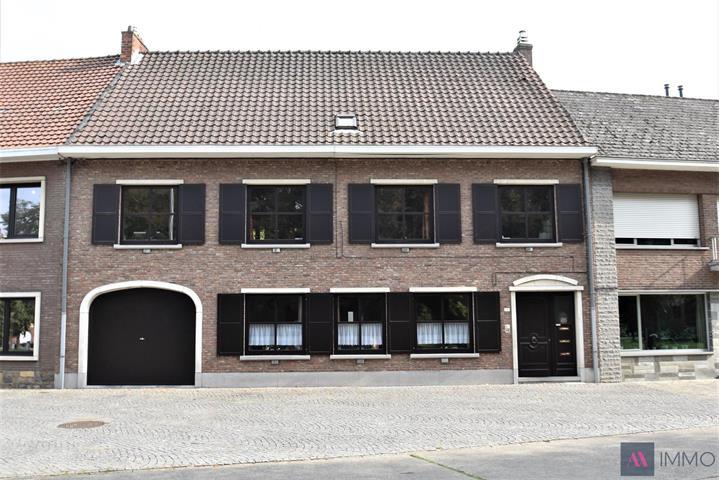 pand verkocht in Buggenhout Opdorp