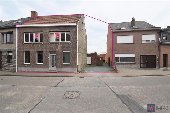 pand verkocht in Dendermonde