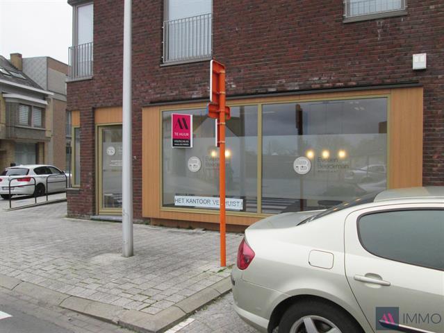 pand verkocht in Opwijk
