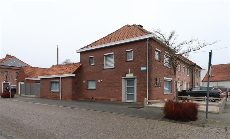 pand verkocht in Temse