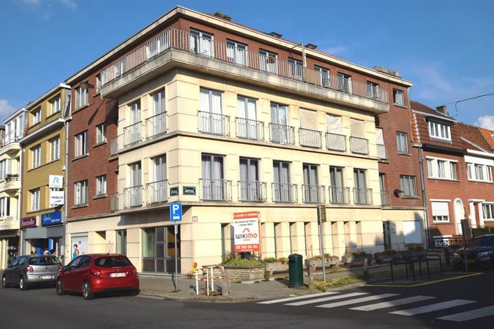 Flat - Woluwe-Saint-Pierre - #4135964-0