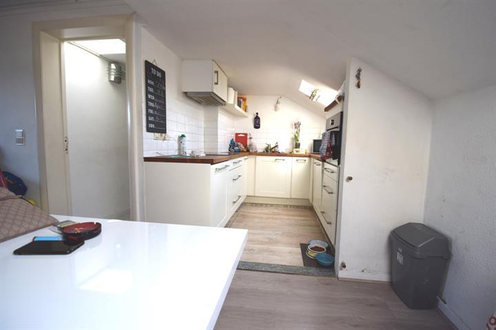 Penthouse - Woluwe-Saint-Pierre - #4136001-2