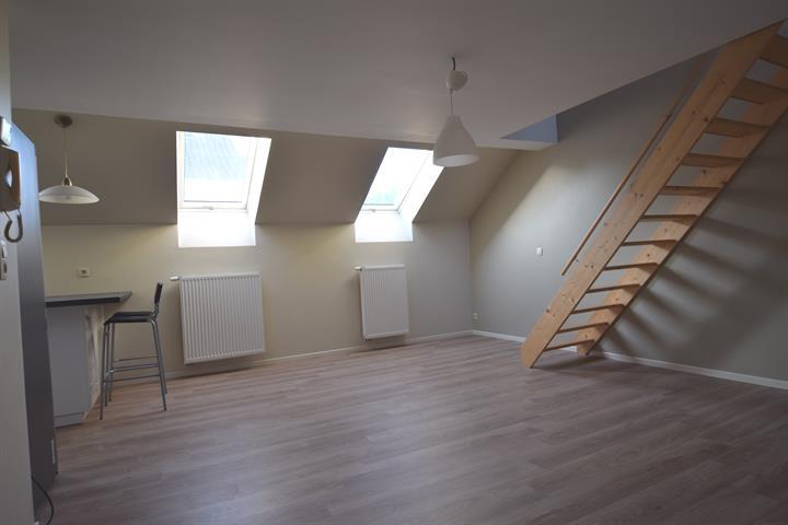 Duplex - Ixelles - #4219528-1