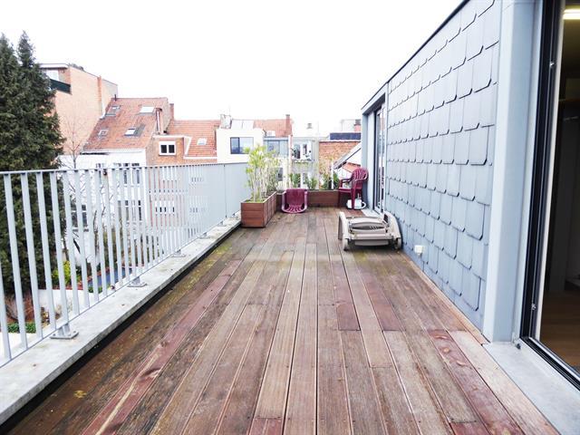 Penthouse - Woluwe-Saint-Lambert - #4258862-1