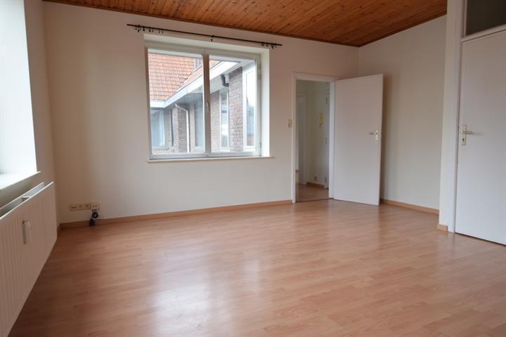 Flat - Woluwe-Saint-Lambert - #4400453-4
