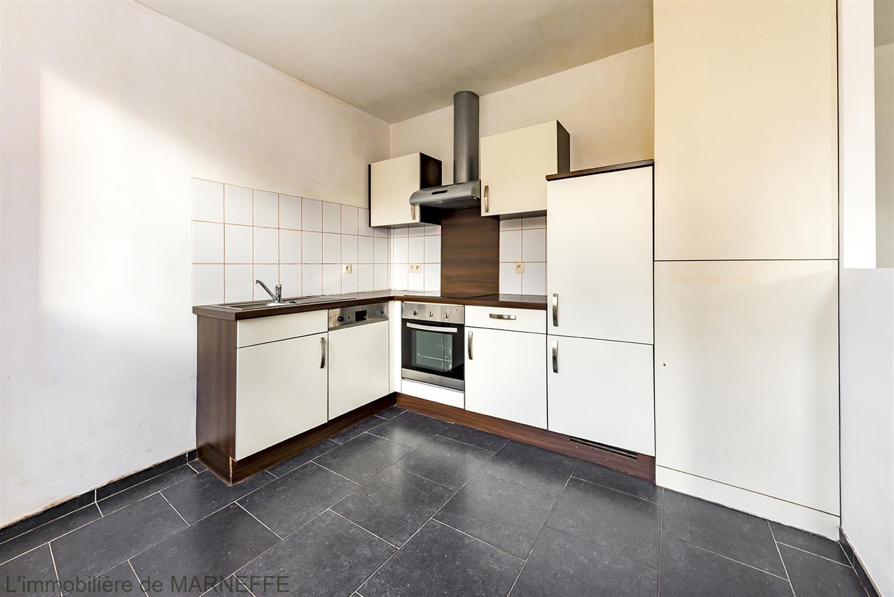 Appartement - Hannut - #3613211-13