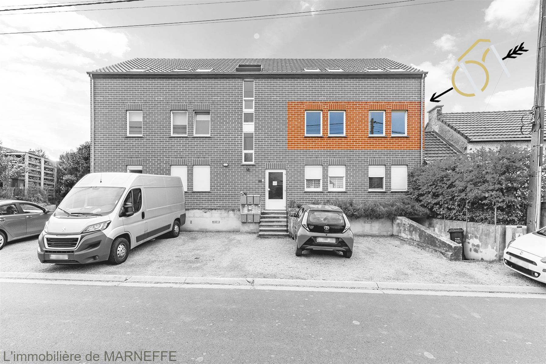 Appartement - Hannut - #3613211-1