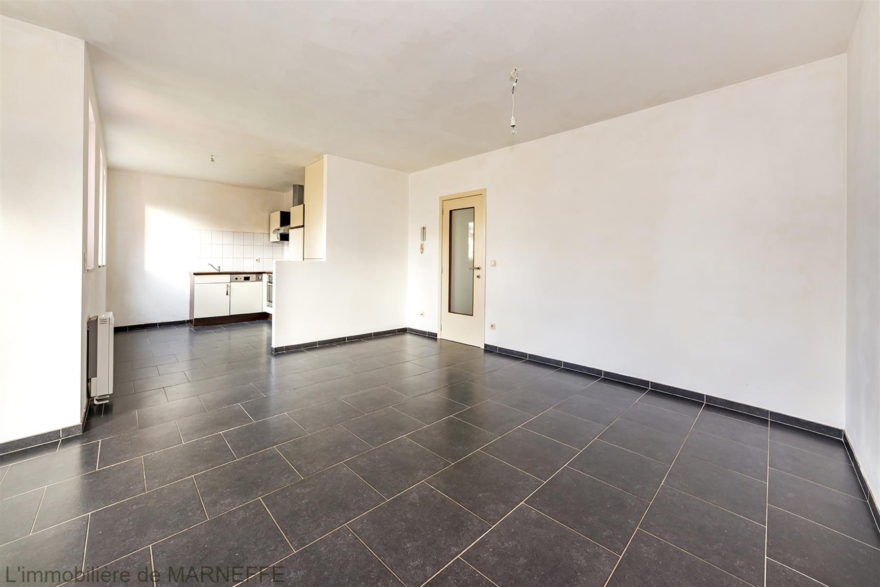 Appartement - Hannut - #3613211-14