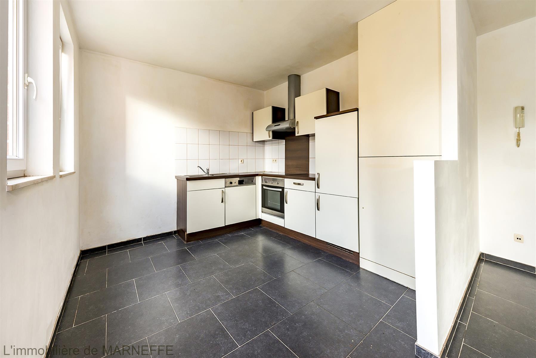 Appartement - Hannut - #3613211-11
