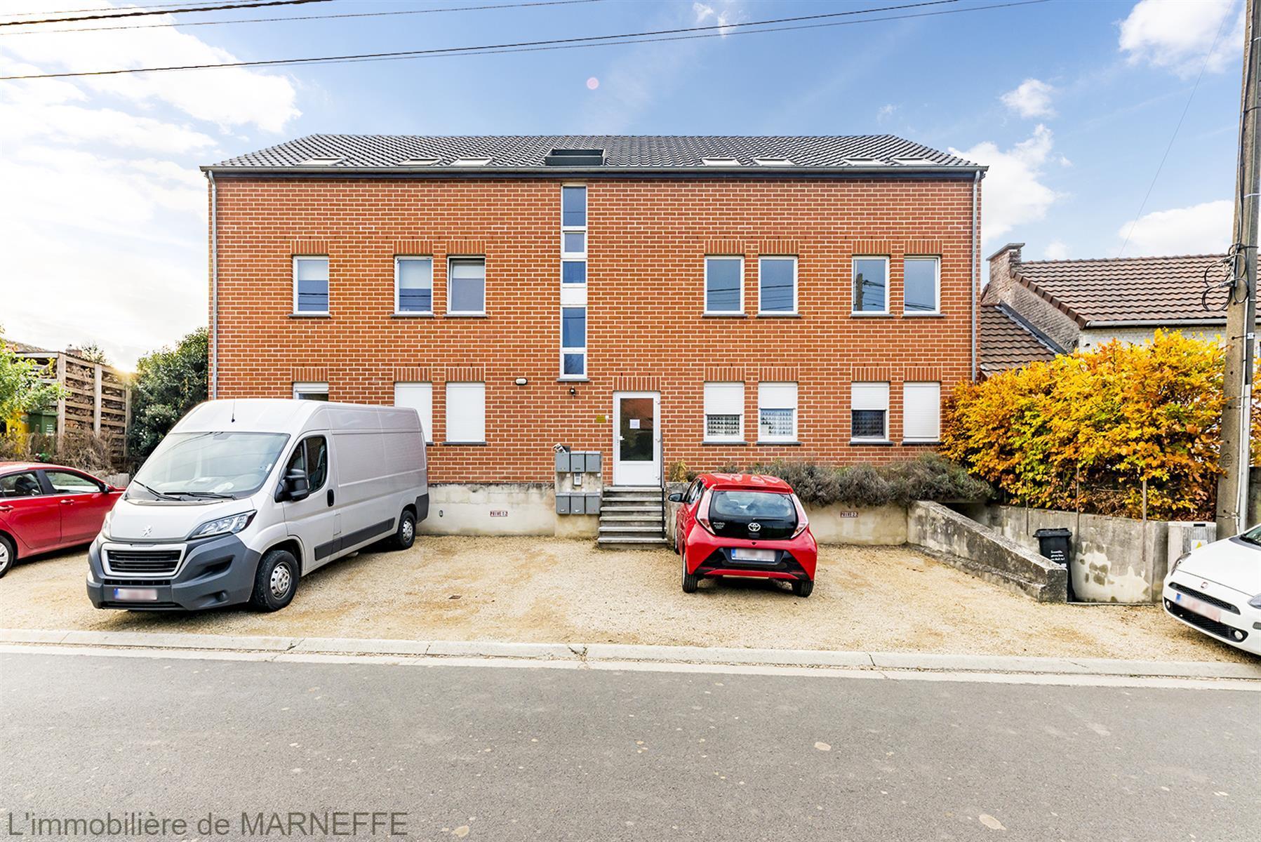 Appartement - Hannut - #3613211-0