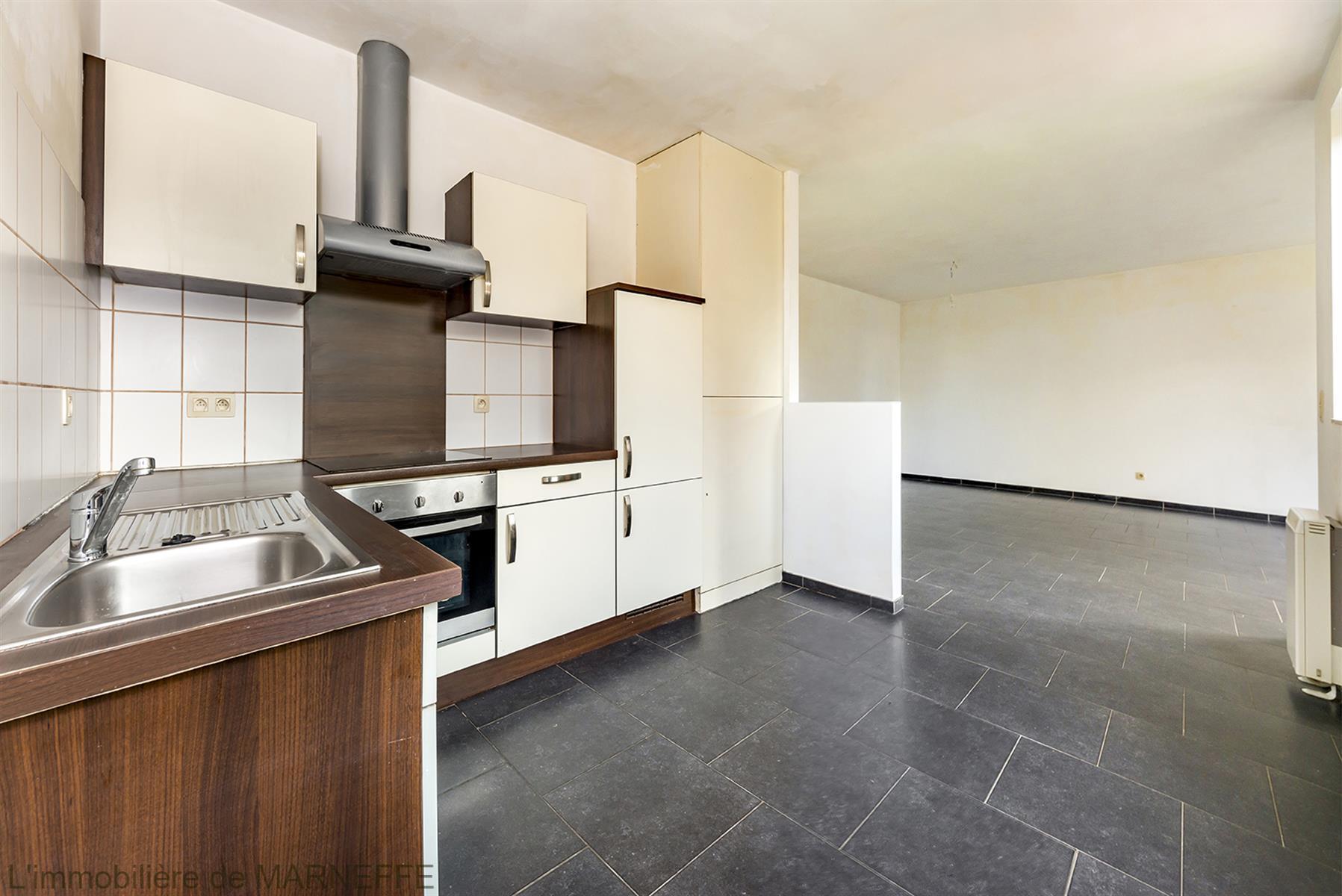 Appartement - Hannut - #3613211-12