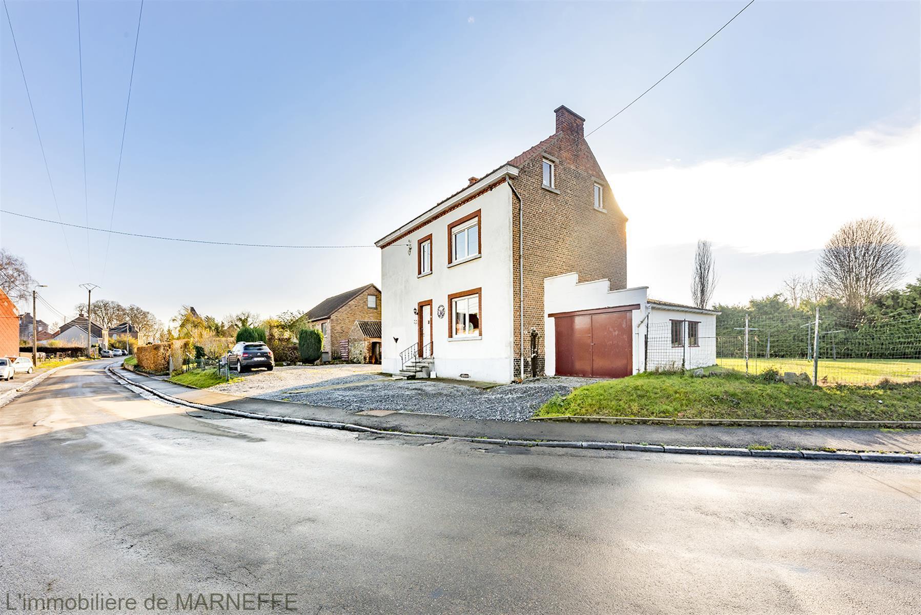 Maison unifamiliale - Braives Ciplet - #3618565-18