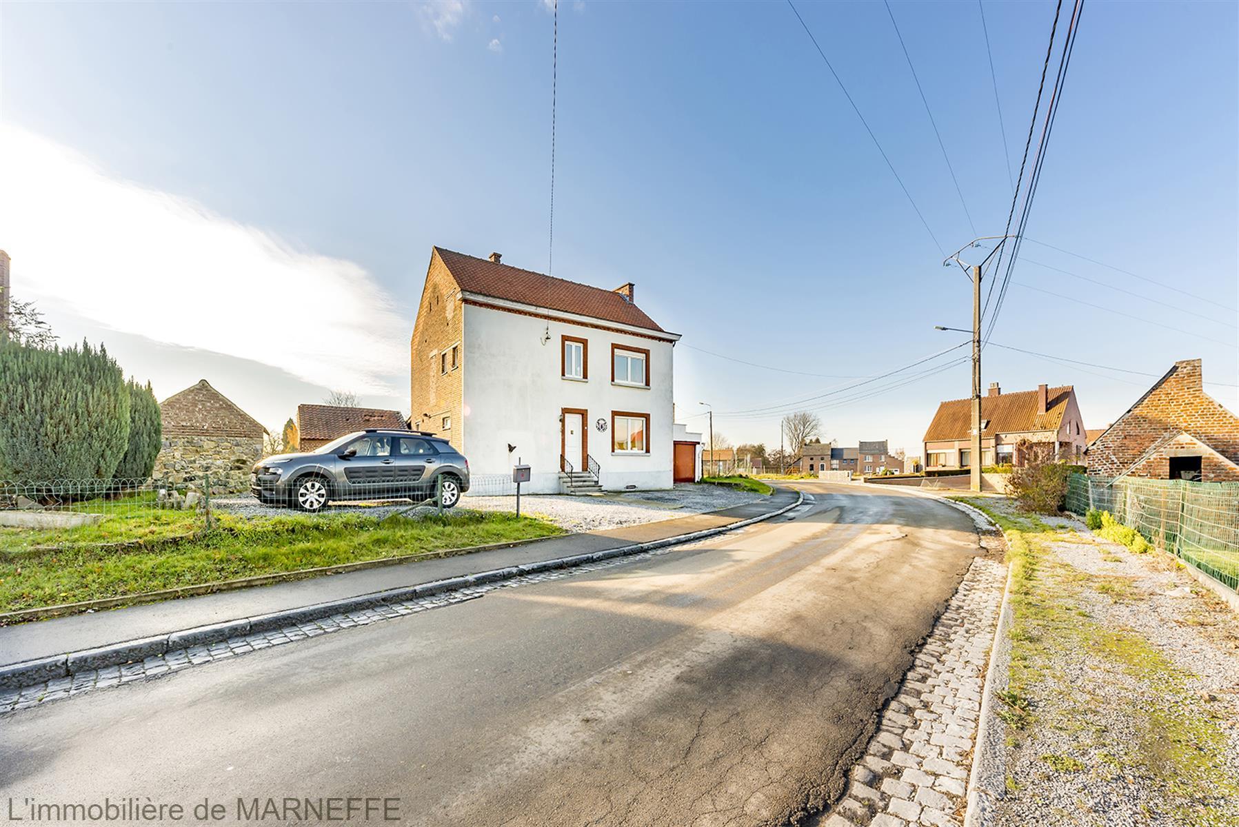 Maison unifamiliale - Braives Ciplet - #3618565-0