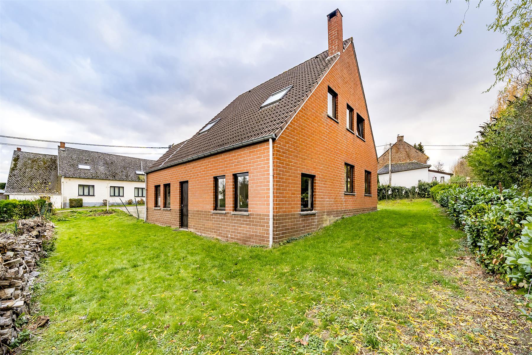Maison unifamiliale - Orp-Jauche - #3623125-16