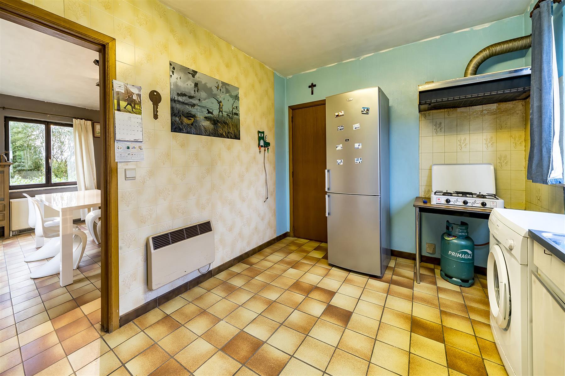 Maison unifamiliale - Orp-Jauche - #3623125-6