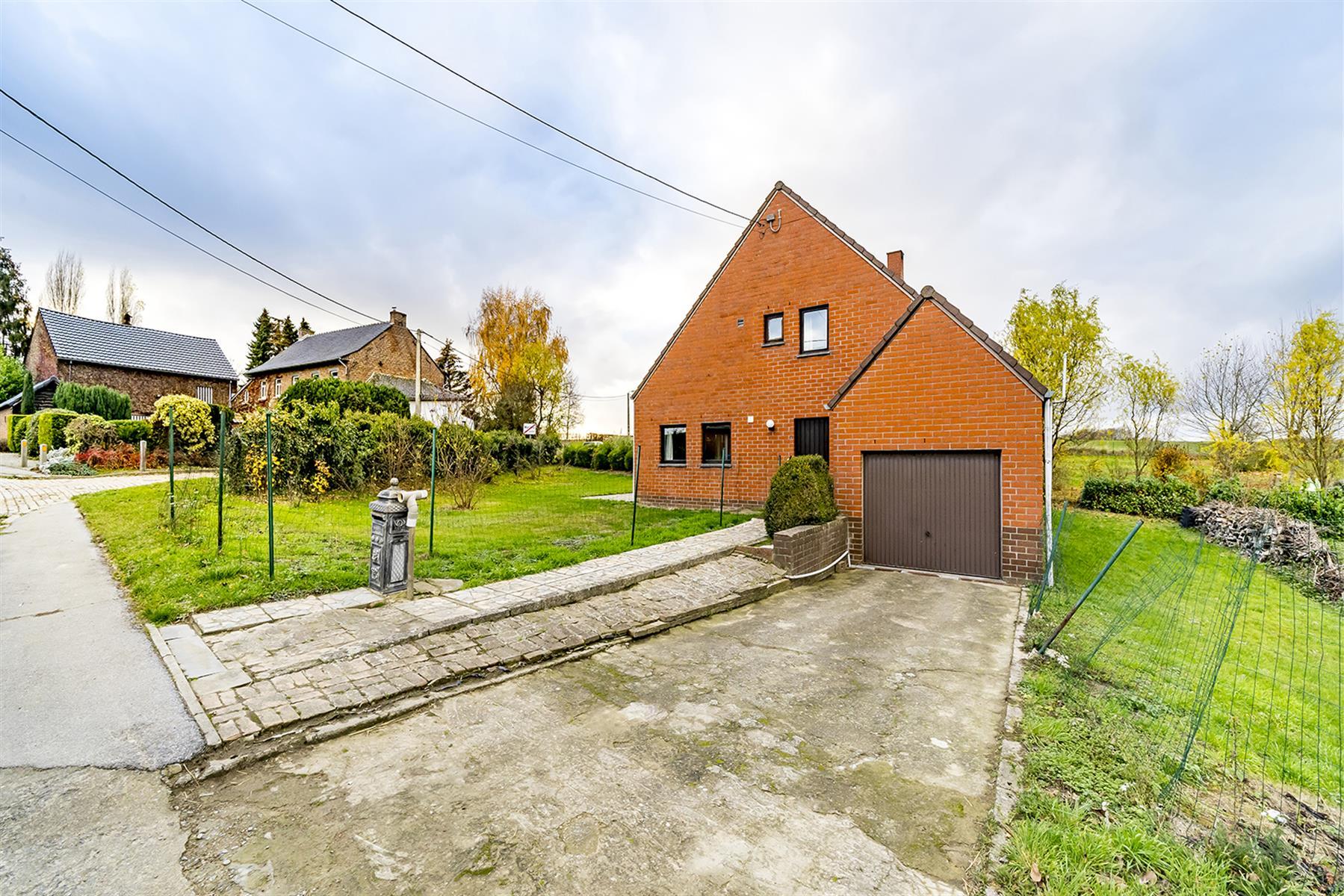 Maison unifamiliale - Orp-Jauche - #3623125-17