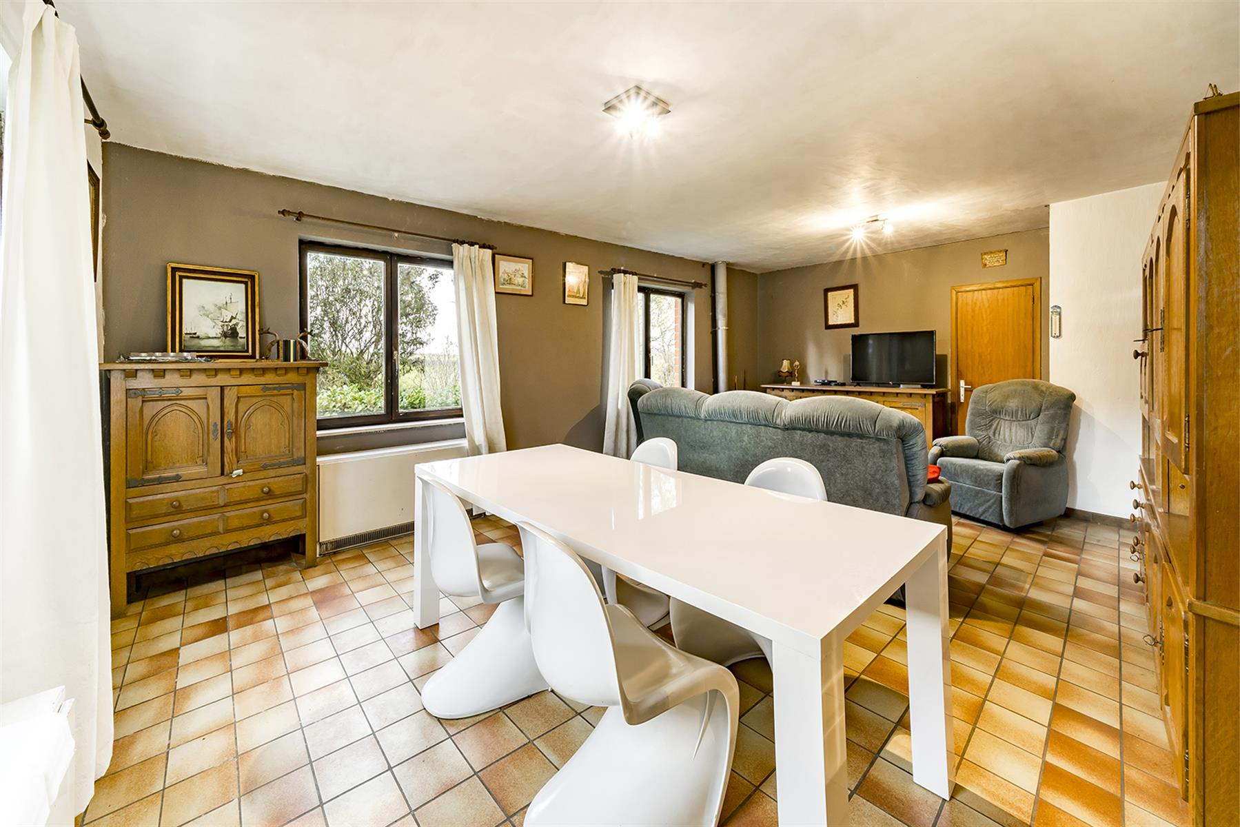 Maison unifamiliale - Orp-Jauche - #3623125-4