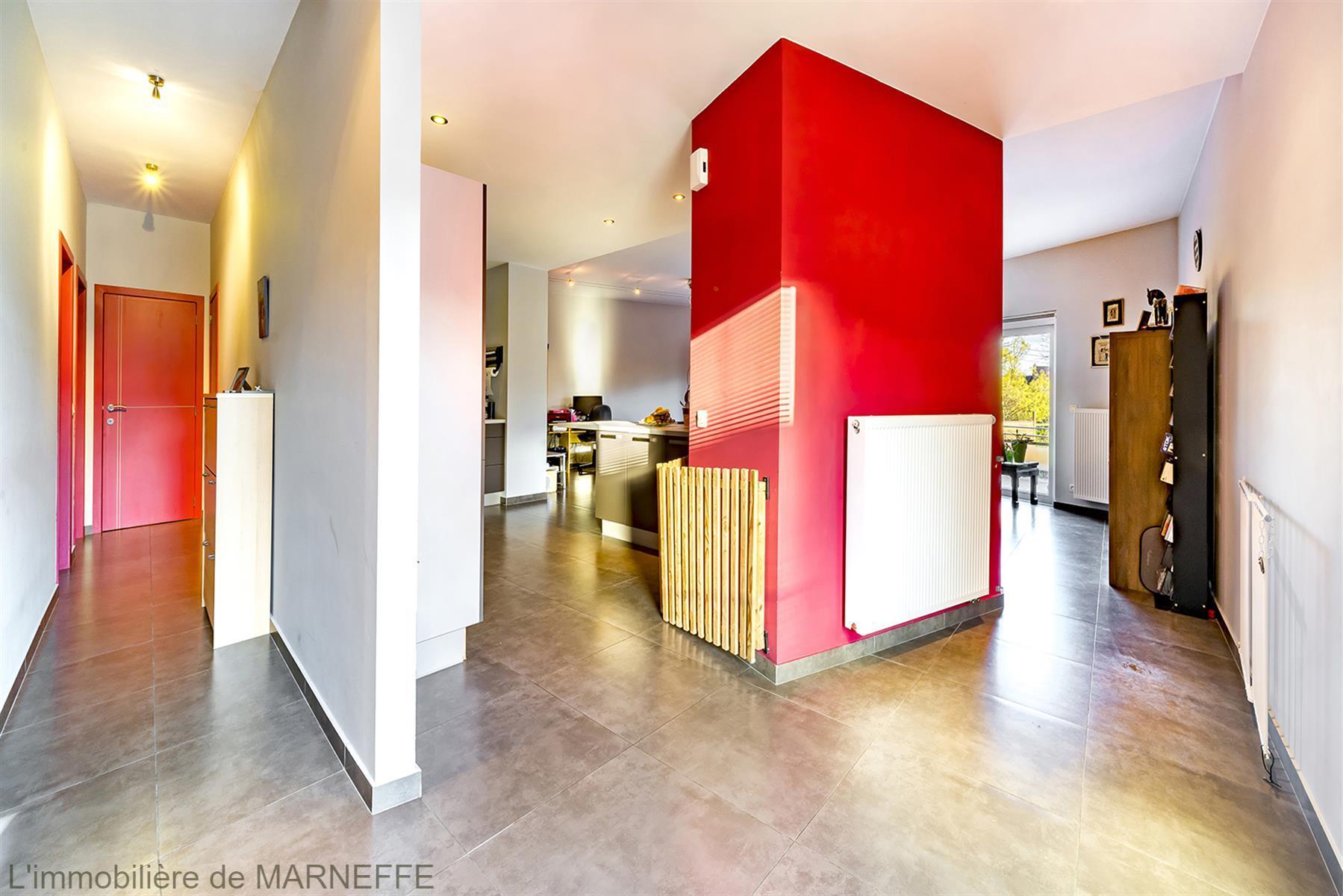 Appartement avec jardin - Orp-Jauche - #3625402-8