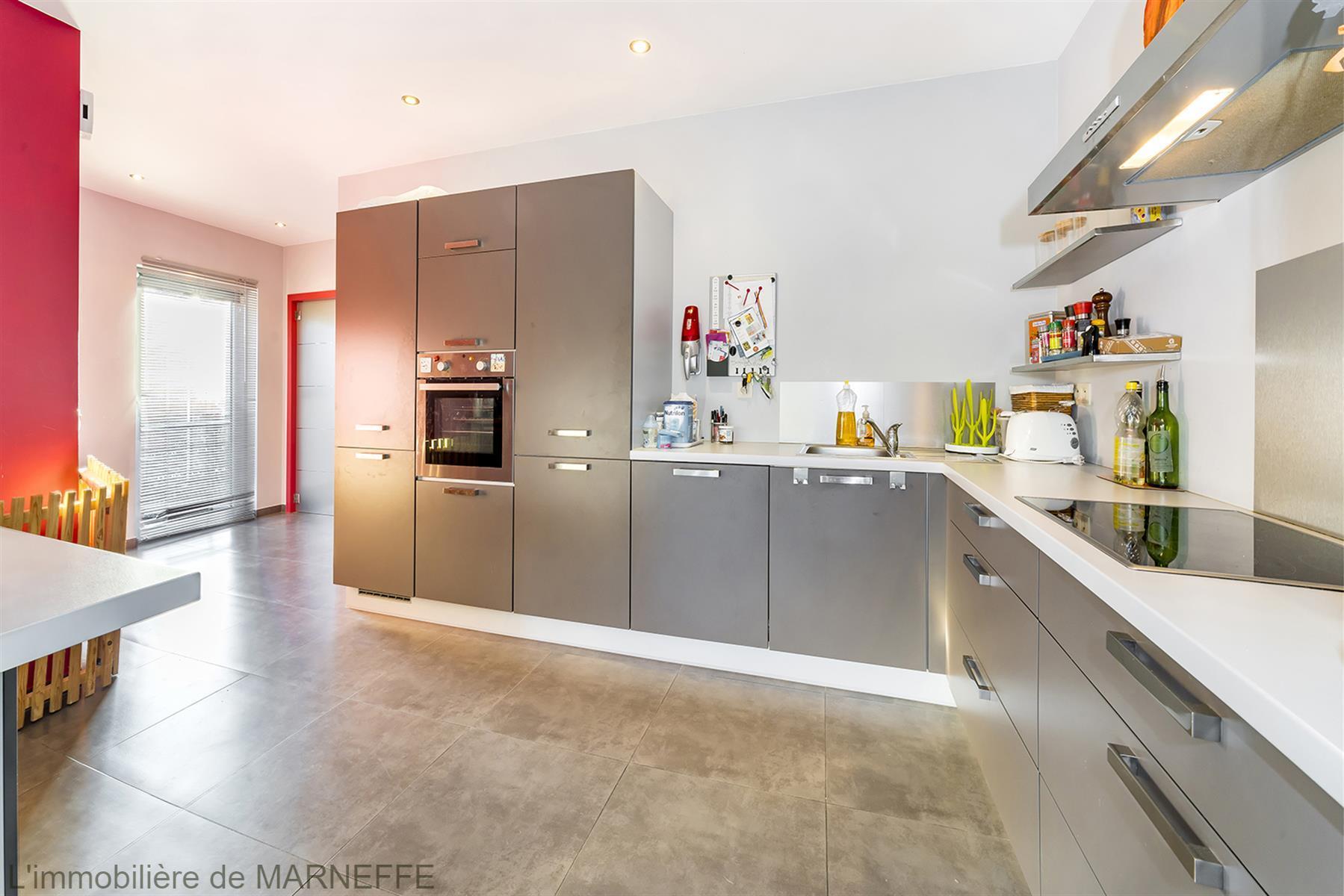 Appartement avec jardin - Orp-Jauche - #3625402-7